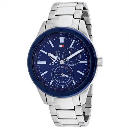 Tommy Hilfiger Men's 1791640 Austin Stainless Steel Watch