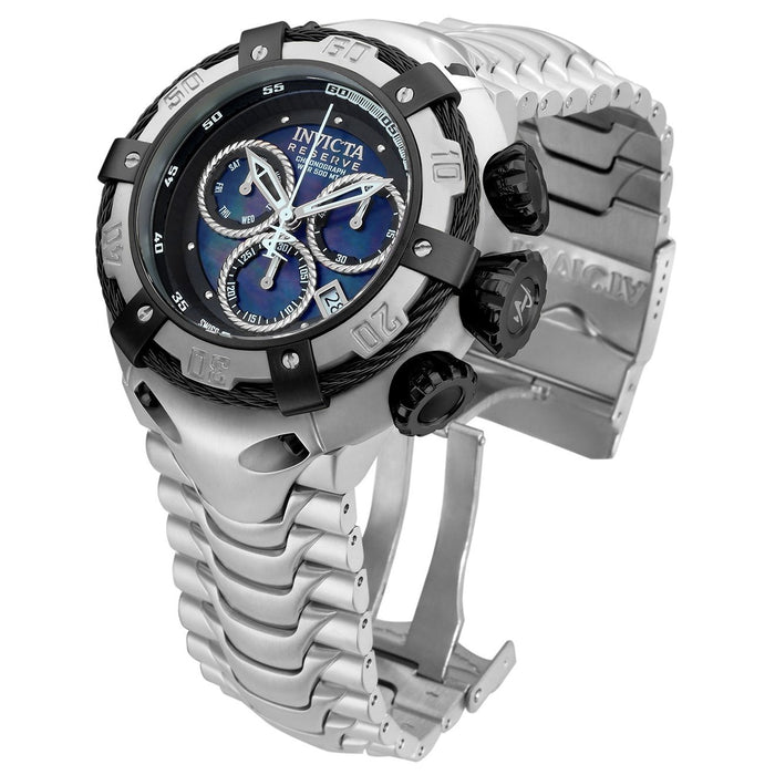 Invicta Men's 21344 Bolt Thunderbolt Stainless Steel Watch