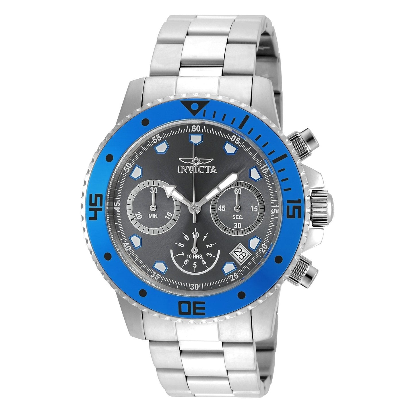 Invicta Men's 21886 Pro Diver Stainless Steel Watch