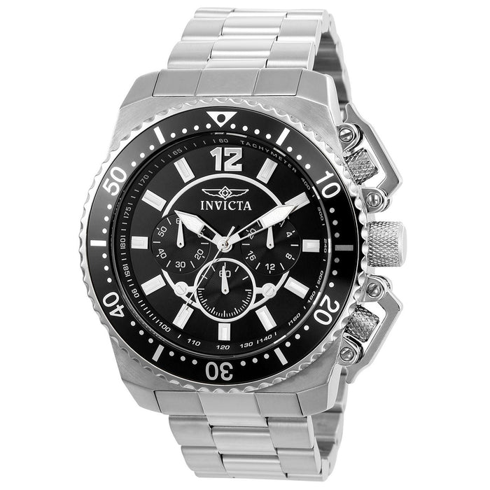 Invicta Men's 21952 Pro Diver Stainless Steel Watch