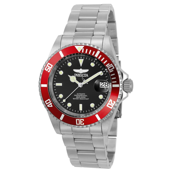Invicta Men's 22830 Pro Diver Automatic Stainless Steel Watch