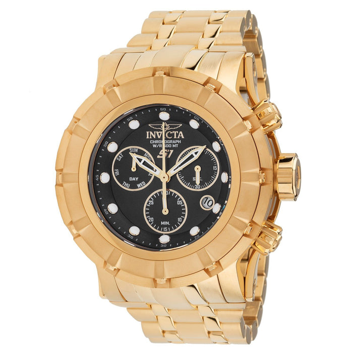 Invicta Men's 23954 S1 Rally Gold-Tone Stainless Steel Watch
