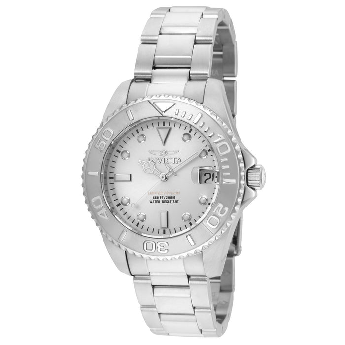 Invicta Women's 24630 Pro Diver Stainless Steel Watch