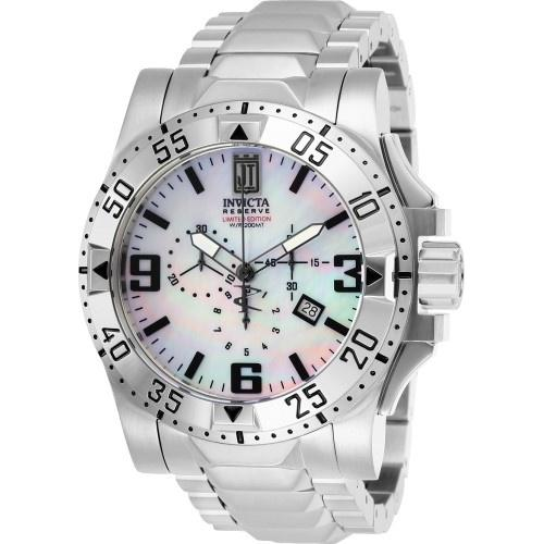 Invicta Men's 25202 Jason Taylor Stainless Steel Watch