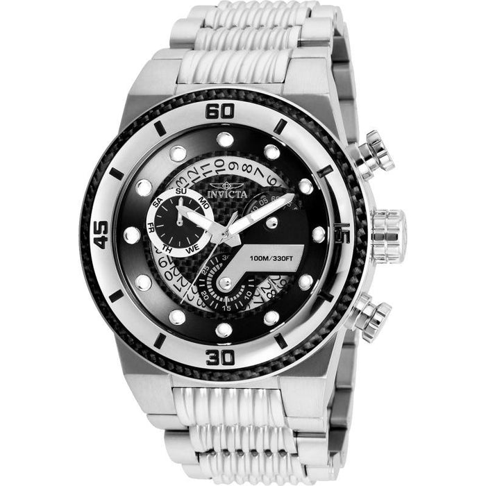 Invicta Men's 25280 S1 Rally Polyurethane Watch