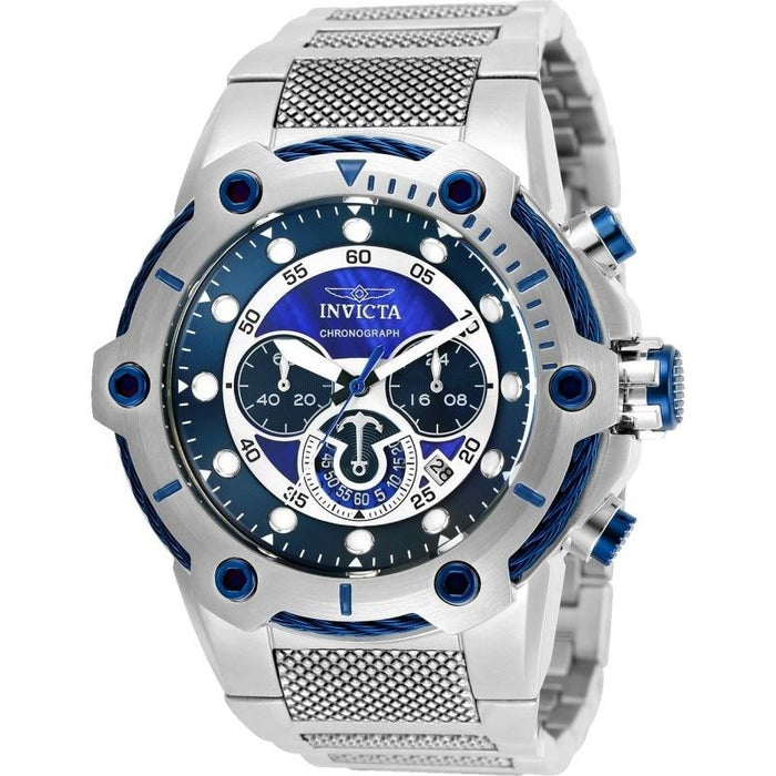 Invicta Men's 25463 Bolt Stainless Steel Watch