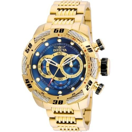 Invicta Men's 25483 Speedway Gold-Tone Stainless Steel Watch