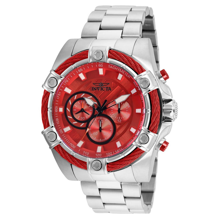 Invicta Men's 25514 Bolt Stainless Steel Watch
