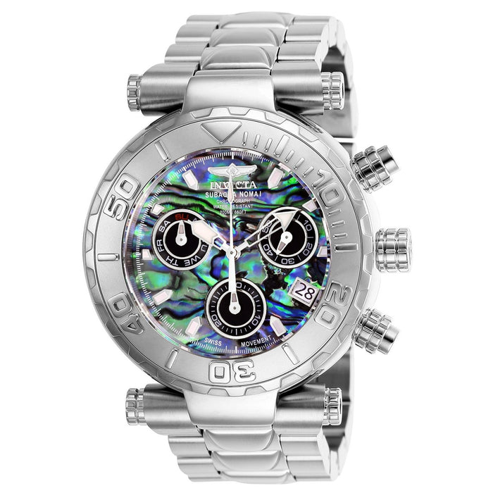 Invicta Men's 25798 Subaqua Stainless Steel Watch