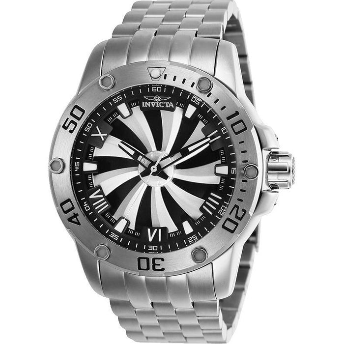 Invicta Men's 25847 Speedway Automatic Stainless Steel Watch