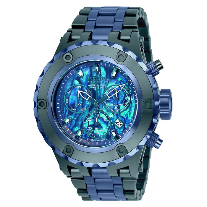 Invicta Men's 25910 Reserve Specialty Subaqua Blue Stainless Steel Watch