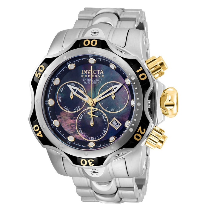 Invicta Men's 25977 Reserve Venom Stainless Steel Watch