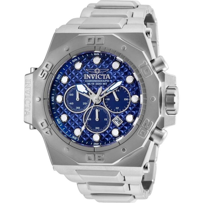 Invicta Men's 26039 Akula Reserve Stainless Steel Watch
