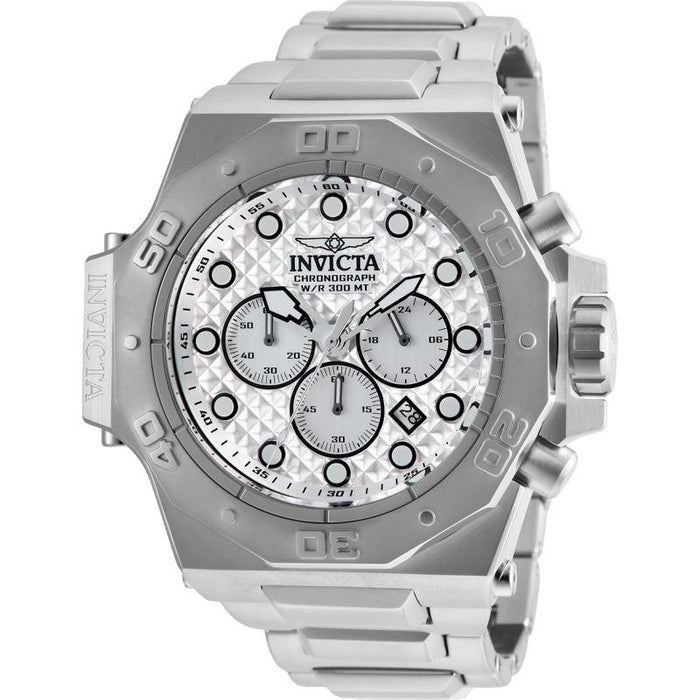 Invicta Men's 26040 Akula Reserve Stainless Steel Watch