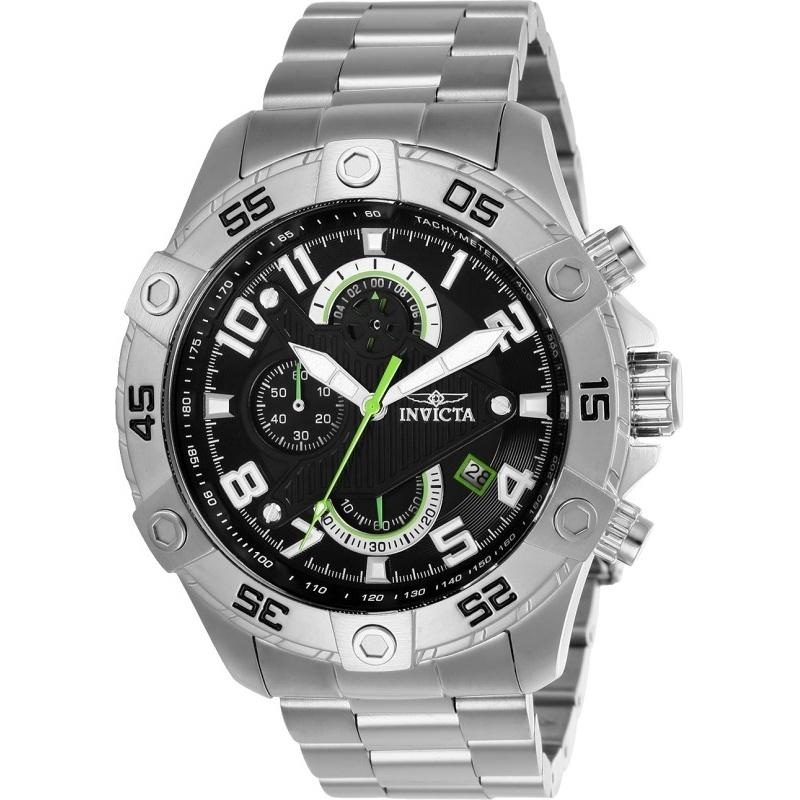 Invicta Men's 26093 S1 Rally Stainless Steel Watch