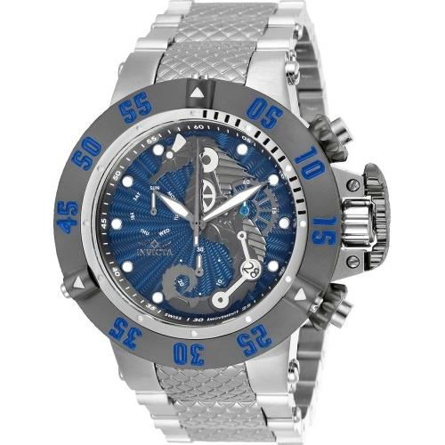 Invicta Men's 26229 Subaqua 3 Stainless Steel Watch
