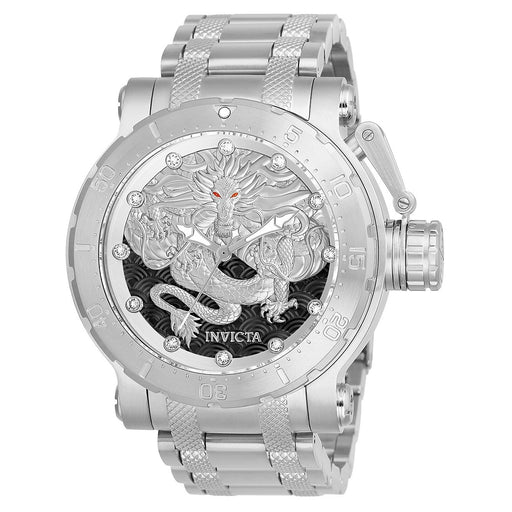 Invicta Men's 26510 Coalition Forces Stainless Steel Watch