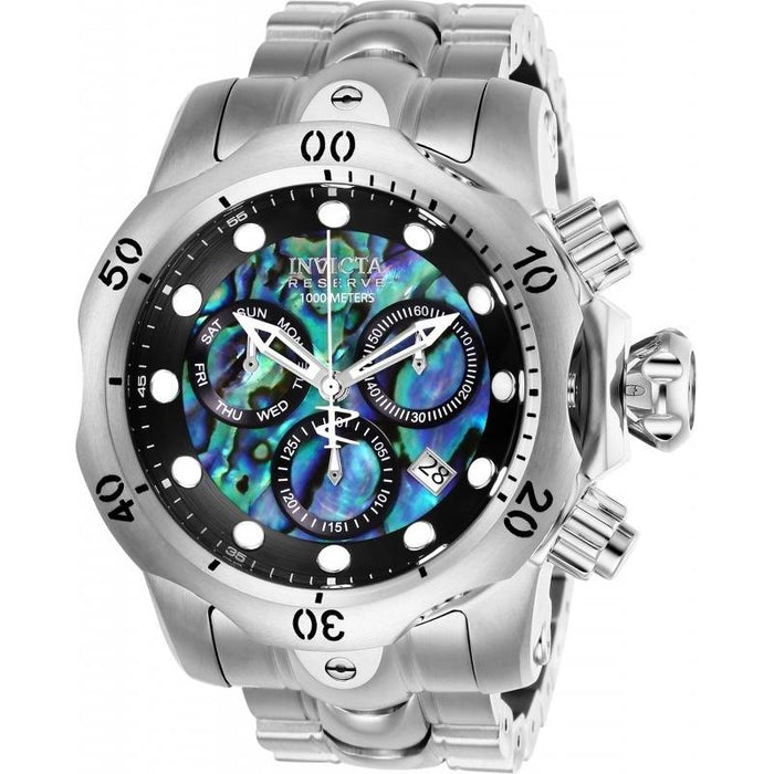 Invicta Men's 26578 Reserve Venom Stainless Steel Watch