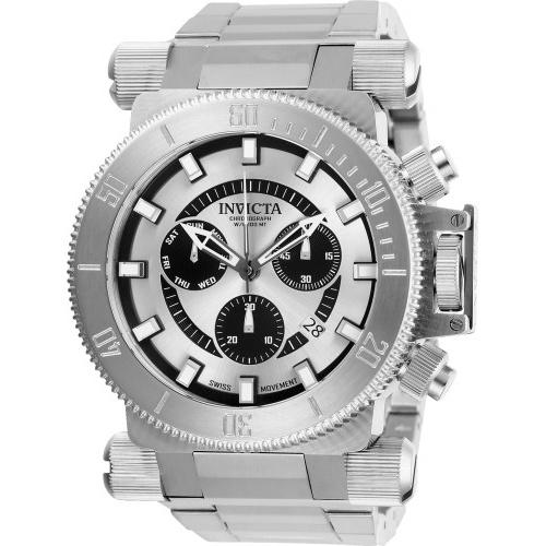 Invicta Men's 26643 Coalition Forces Stainless Steel Watch