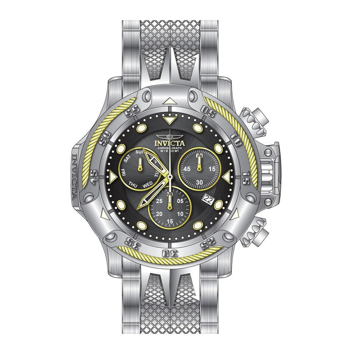 Invicta Men's 26721 Subaqua 3 Stainless Steel Watch