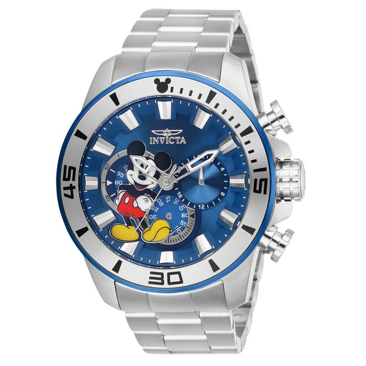 Invicta Men's 27362 Disney Mickey Mouse Stainless Steel Watch