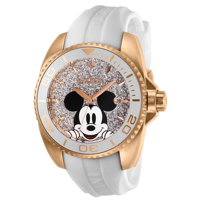 Invicta Women's 27380 Mickey Mouse Stainless Steel Watch