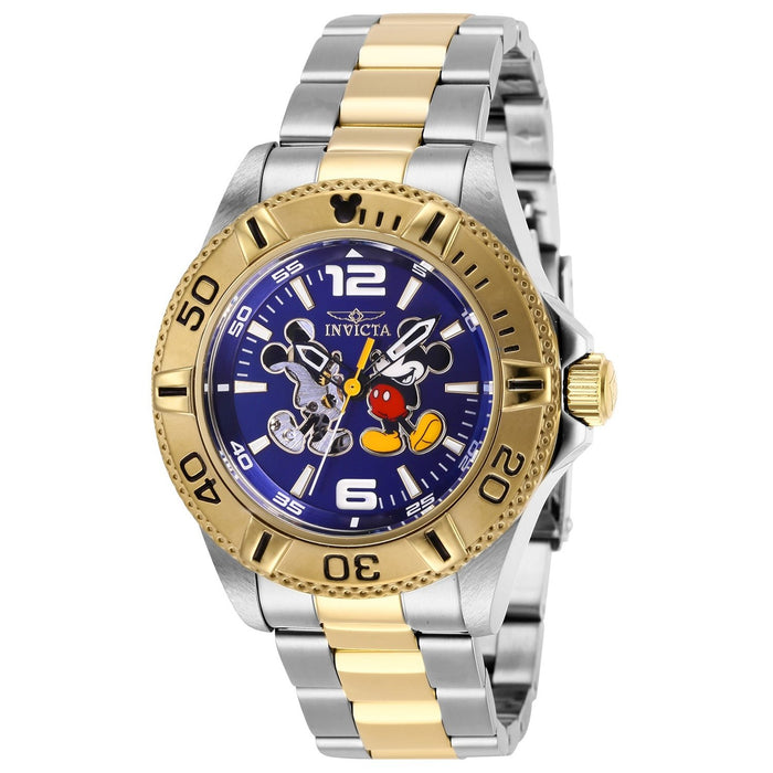 Invicta Men's 27408 Mickey Mouse Stainless Steel Watch