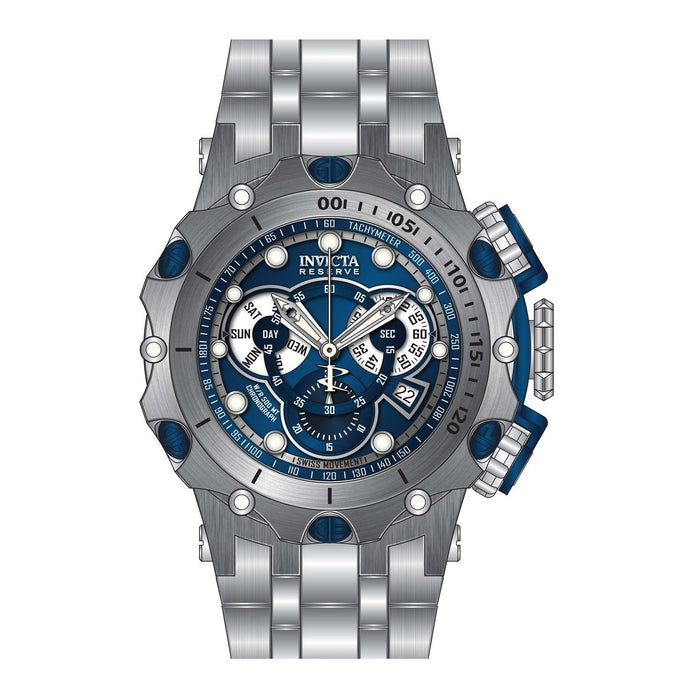 Invicta Men's 27787 Venom Stainless Steel Watch