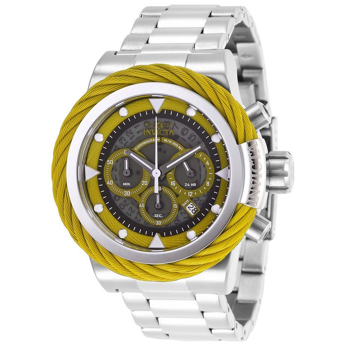 Invicta Men's 27799 Bolt Reserve Stainless Steel Watch