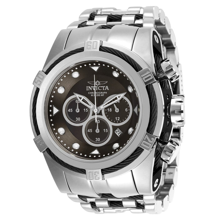 Invicta Men's 27846 Bolt Zeus Stainless Steel Watch