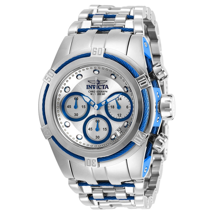 Invicta Women's 27859 Bolt Zeus Silicone Watch