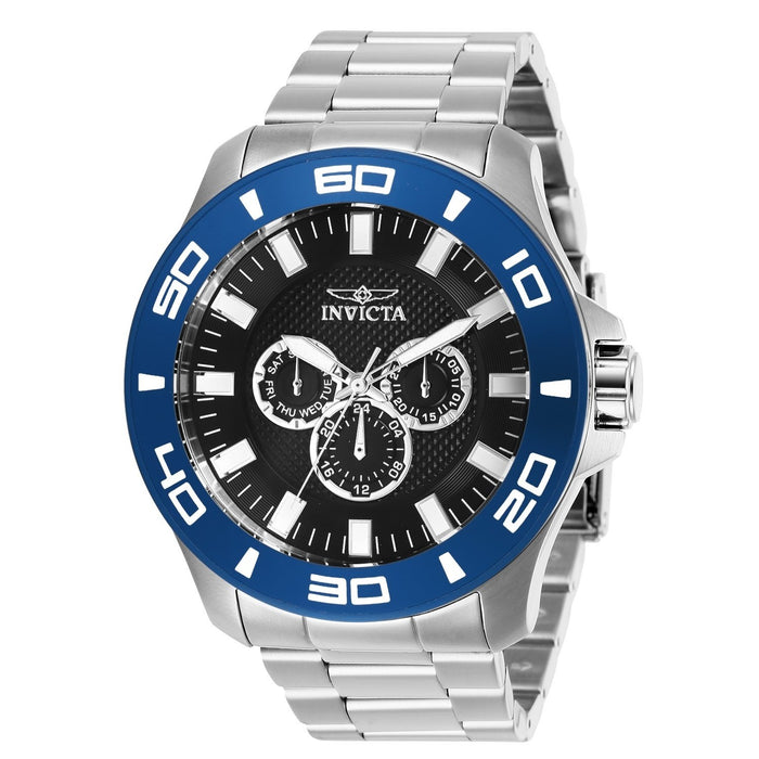 Invicta Men's 28224 Pro Diver Stainless Steel Watch