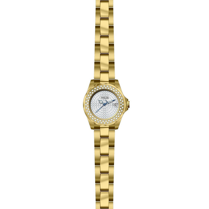 Invicta Women's 28456 Angel Gold-tone Stainless Steel Watch