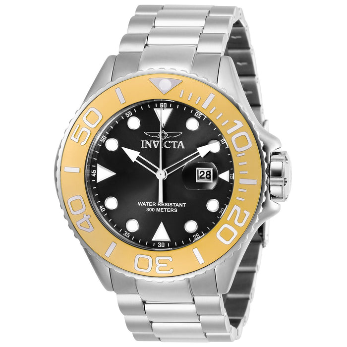 Invicta Men's 28767 Pro Diver Stainless Steel Watch
