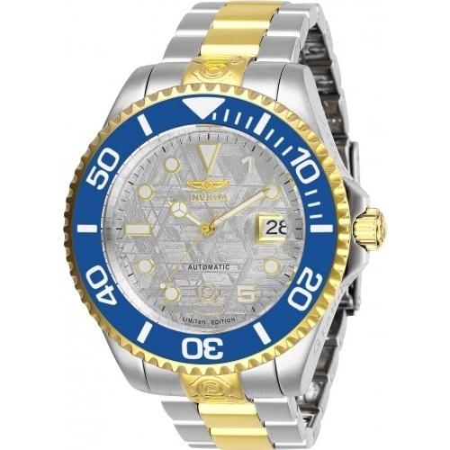 Invicta Women's 29010 Pro Diver Automatic Stainless Steel Watch