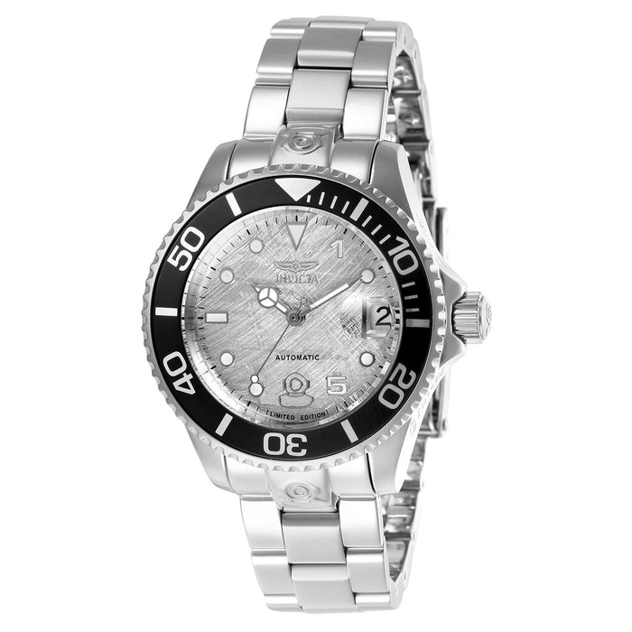Invicta Women's 29011 Pro Diver Automatic Stainless Steel Watch