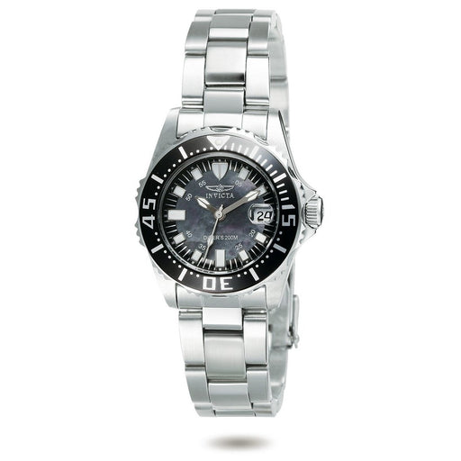 Invicta Women's 2959 Pro Diver Stainless Steel Watch