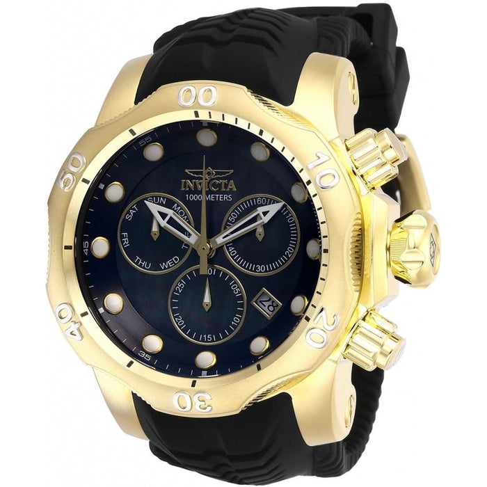 Invicta Men's 29761 Venom Silicone Watch