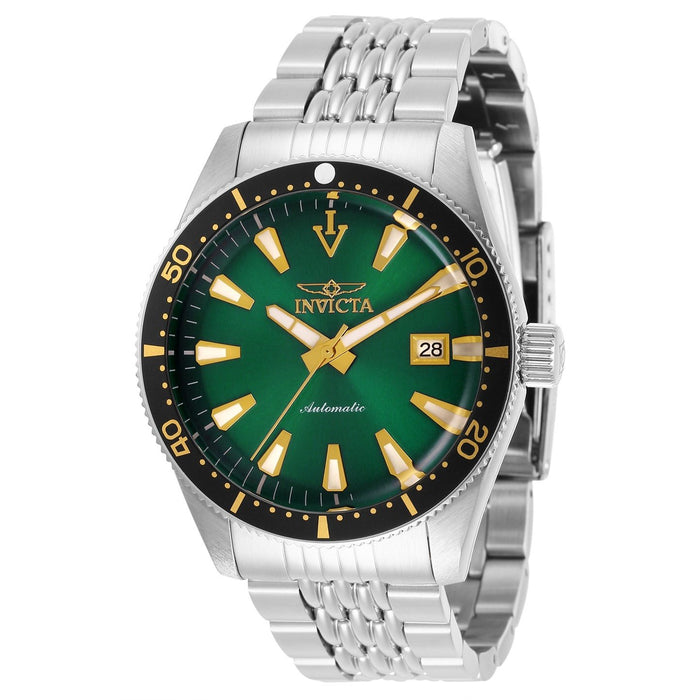 Invicta Men's 29773 Vintage Automatic Stainless Steel Watch