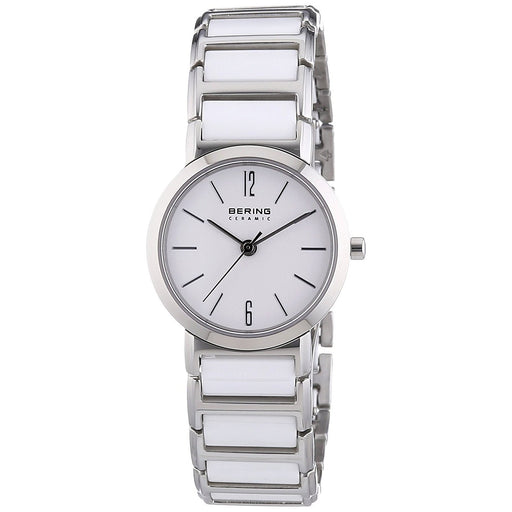 Bering Women's 30226-754 Ceramic Two-Tone Stainless steel and Ceramic Watch