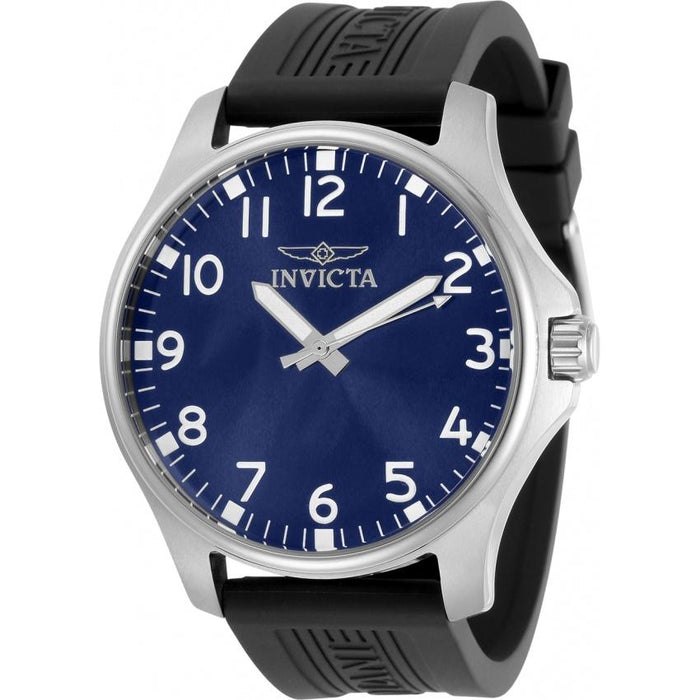 Invicta Men's 30706 Specialty Silicone Watch