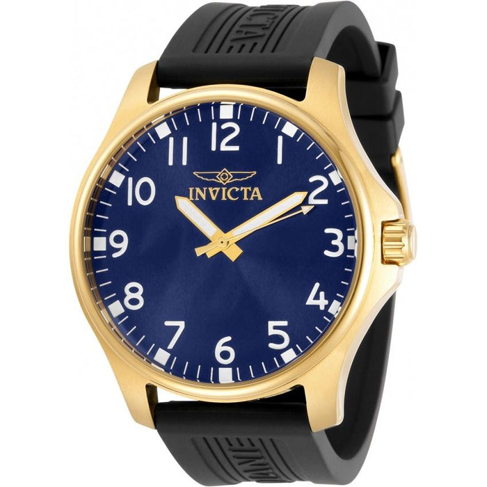 Invicta Men's 30707 Specialty Silicone Watch