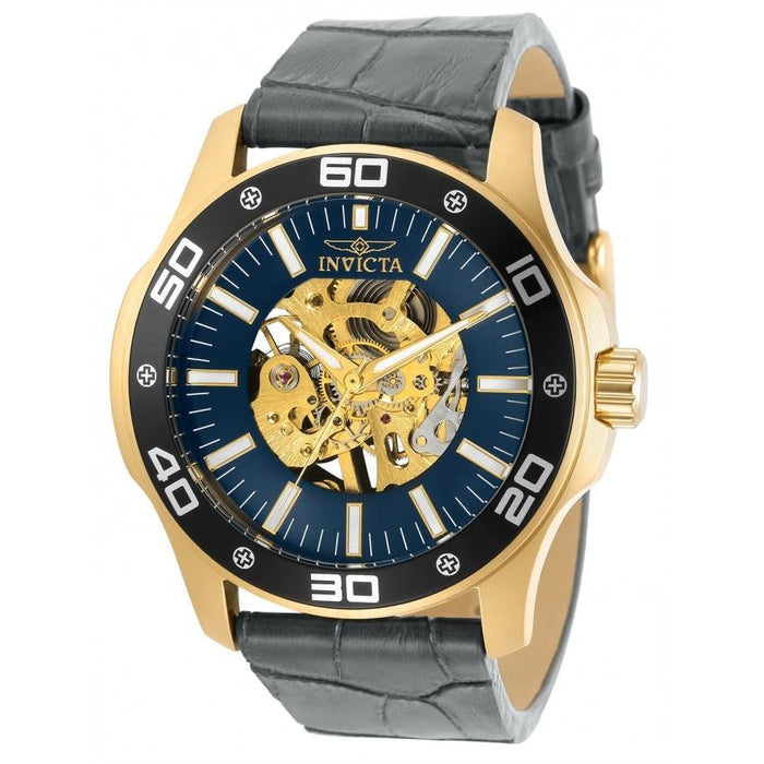 Invicta Men's 30772 Specialty Leather Watch