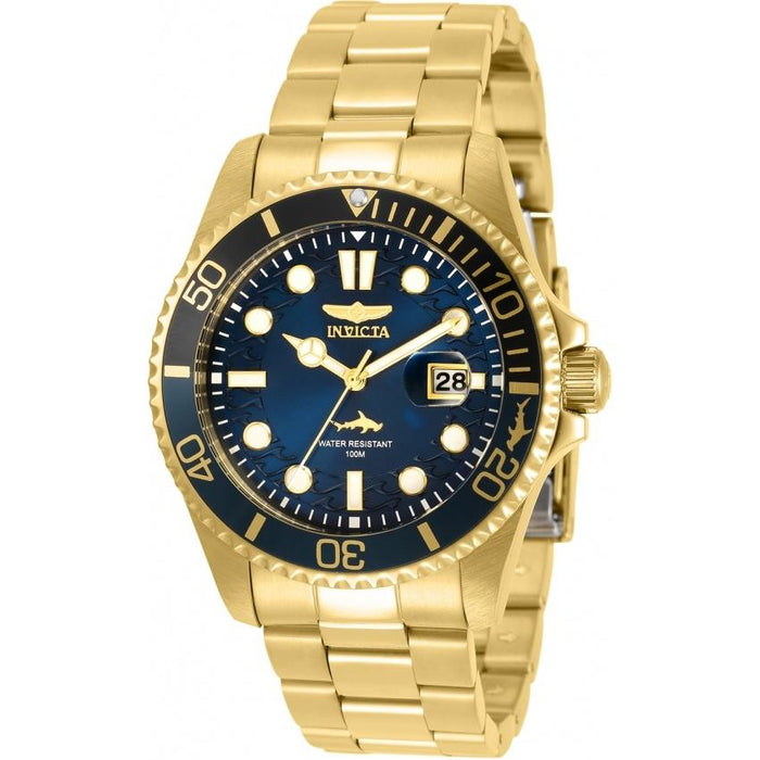 Invicta Men's 30810 Pro Diver Stainless Steel Watch