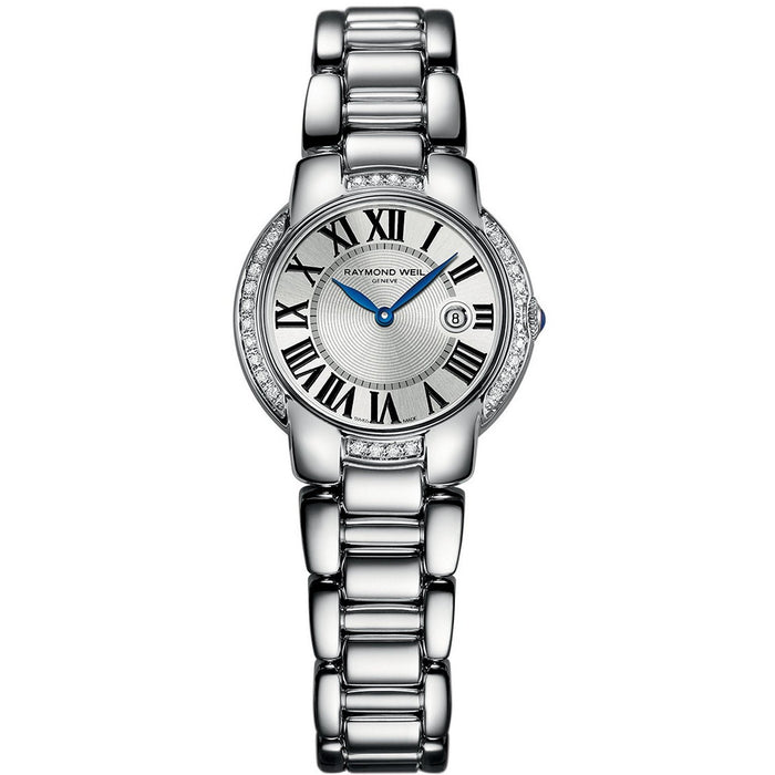Raymond Weil Women's 5229-STS-01659 Jasmine Stainless Steel Watch