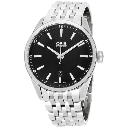 Oris Men's 73376424054MB Artix Stainless Steel Watch