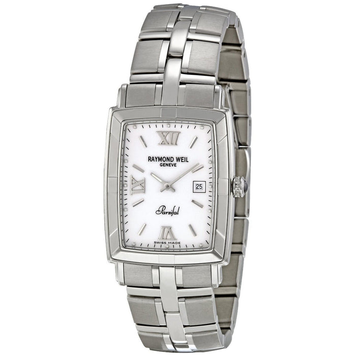 Raymond Weil Women's 9341-ST-00307 Parsifal Stainless Steel Watch