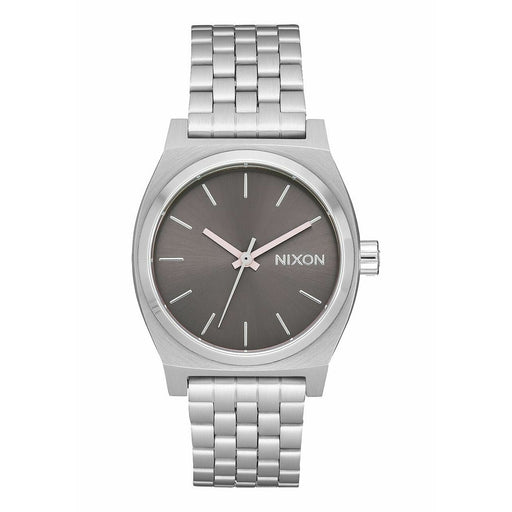 Nixon Women's A1130-3161 Time Teller Stainless Steel Watch