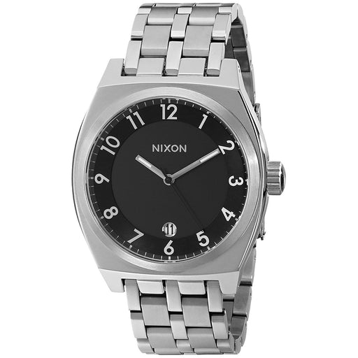 Nixon Unisex A325-000 Monopoly Stainless Steel Watch