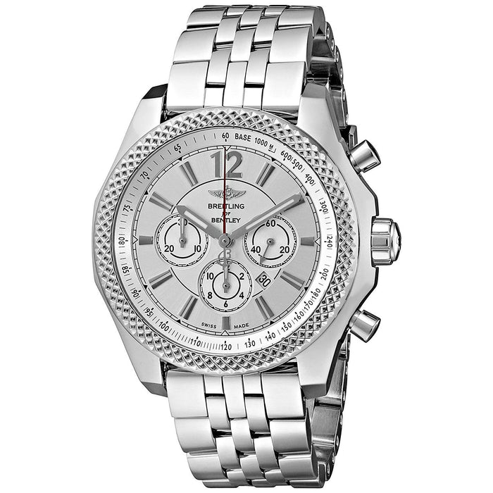 Breitling Men's A4139021-G754 Breitling for Bently Chronograph Automatic Stainless Steel Watch